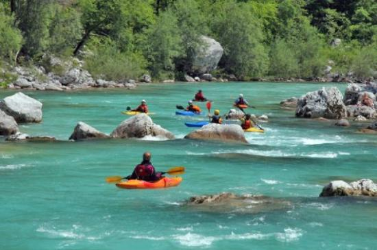 Triglav National Park Discovery Tour