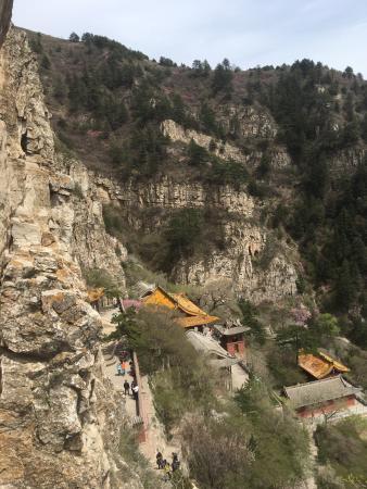 Hunyuan County