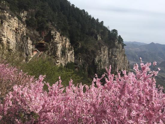 Mount Hengshan Scenic Spot: photo3.jpg