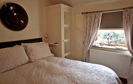 Chelmorton, UK: newly refurbished rooms