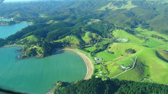 Kerikeri, New Zealand: another