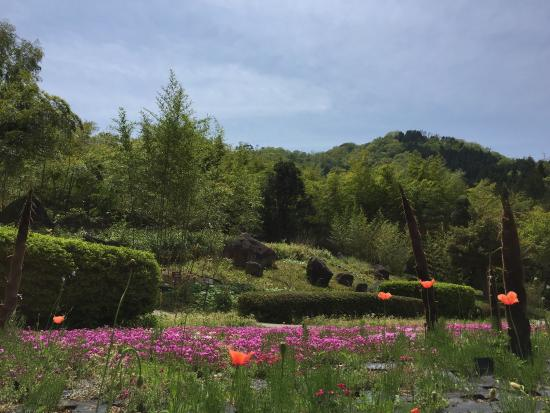 Funaoka Chikurin Park