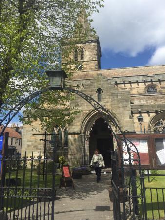 Holy Trinity Church (Town Kirk): photo1.jpg