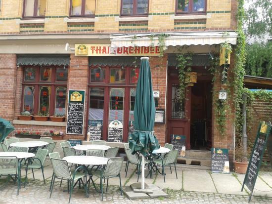 Restaurant Thai Orchidee Zwickau Restaurant Reviews Photos