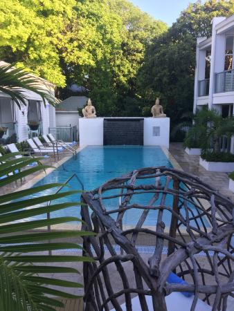 The Saint Hotel Key West Autograph Collection Amazing Oasis Near Duval Street