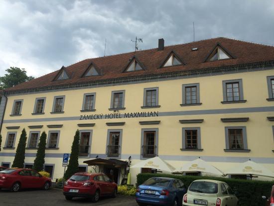 Chateau & Hotel Maxmilian