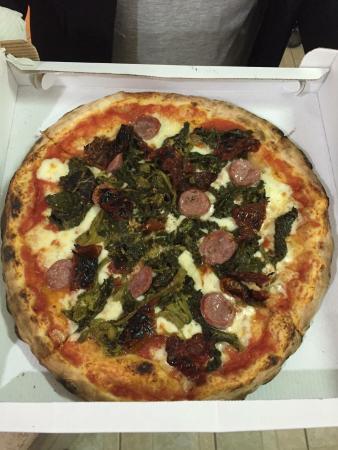 Pizzeria Di Cosimo Mauro
