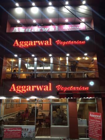 Aggarwal Vegetarian