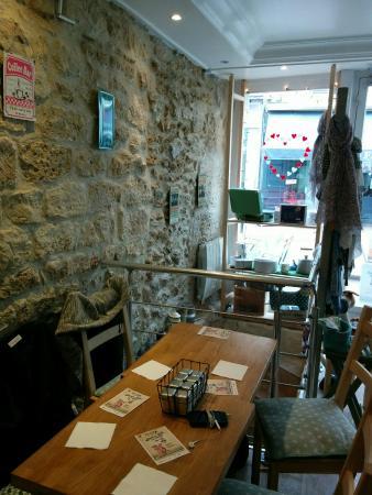 Restaurant Saint Germain En Laye Rue Du Vieil Abreuvoir