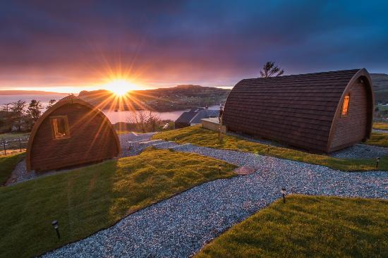The Cowshed Boutique Bunkhouse