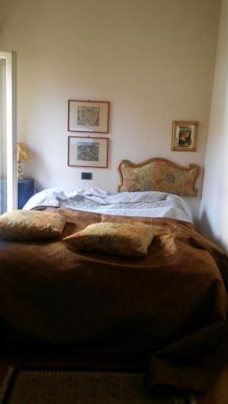 Testata letto chiaramente x letto singolo - Foto di Armonie Bed ...