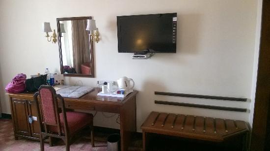 The Peerless Inn Image