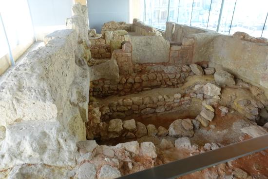 Centre for the Interpretation of the Punic Rampart