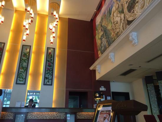 Hotel Elizabeth Cebu Resmi