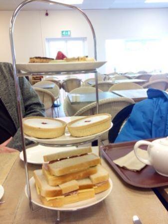 A Great Garden Centre   Garden Kitchen Restaurant, Chartham Traveller  Reviews   TripAdvisor