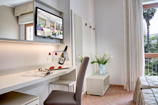 Sant'Agnello, Italia: standard room