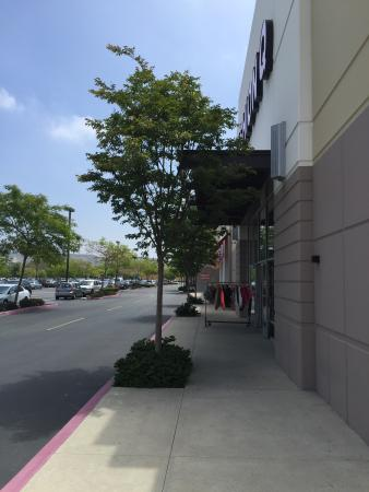 San Diego Factory Outlet Center: photo3.jpg