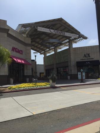 San Diego Factory Outlet Center: photo5.jpg