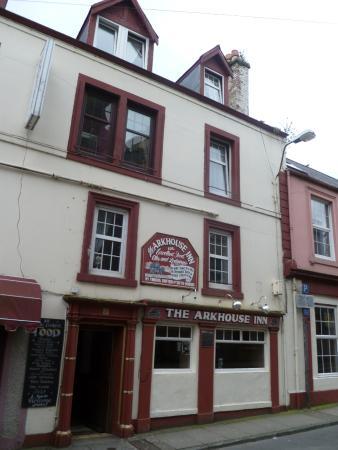 Ark House Inn