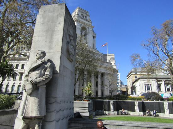 Trinity Hill Memorial