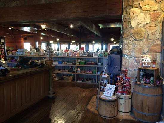 Picture Of The Country Kitchen At Callaway Gardens Pine Mountain Tripadvisor