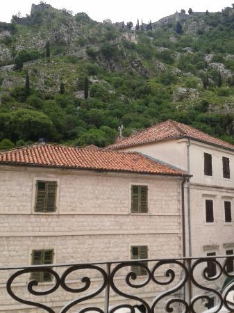 Montenegro Hostel Kotor : 20160511_122158_large.jpg