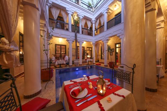 Riad Africa and Spa, Hotels in Marrakesch