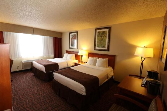 Rocky Mountain Park Inn