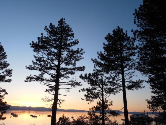 Landscape - Zephyr Cove Resort Photo