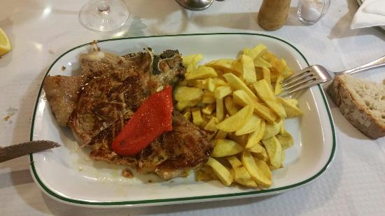 Meson-Restaurante Ferradura