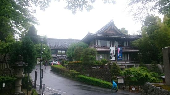 DSC_0086_large.jpg - Picture of Ryozen Museum of History ...