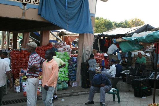 Mbabane Market: photo0.jpg
