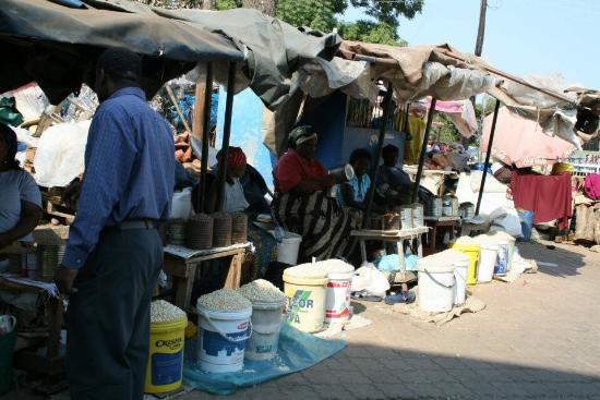 Mbabane Market: photo1.jpg