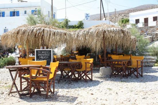 Syrma Cafe