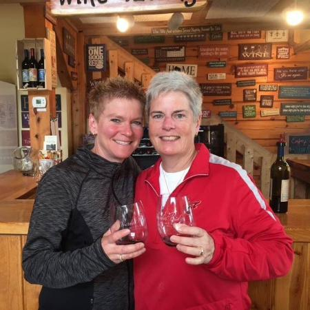Egg Harbor, Wisconsin: Our visit to Harbor Ridge