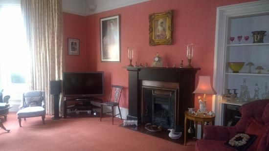 The Town House Prices Amp Guest House Reviews Edinburgh