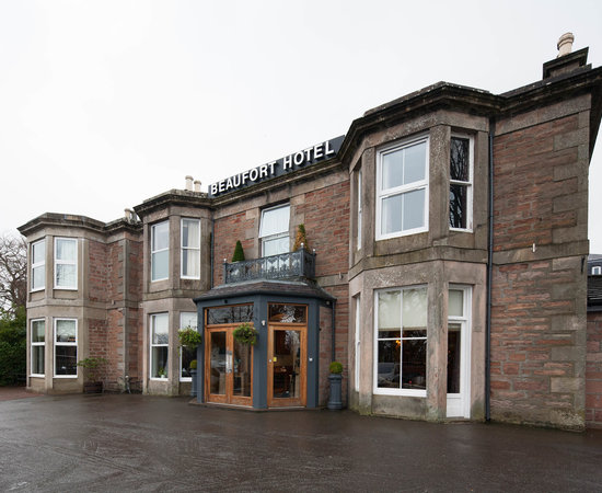 Beaufort Hotel C 9 92 Updated 2018 Prices Reviews Photos Inverness Scotland Tripadvisor