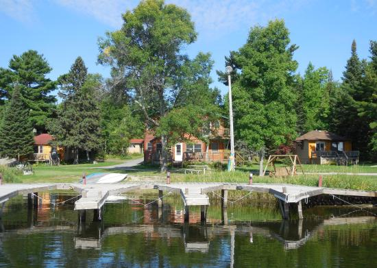 Kabetogama, MN: Lakeview of the Lodge