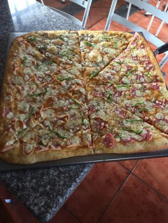 Oskar pizzeria