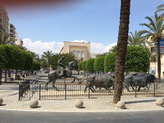 Plaza de Toros y Museo Taurino de Alicante