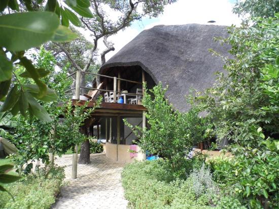 Ikithe Luxury Resort