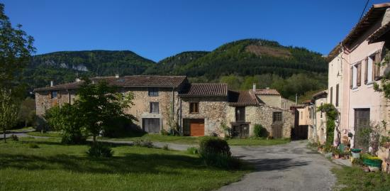 La Cocagniere : Other houses in Campsylvestre