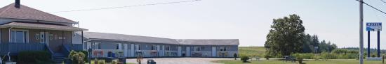 Motel Riviere Trois-Pistoles