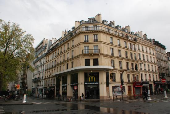 The 10 Best Restaurants Near Absolute Hotel Paris - TripAdvisor