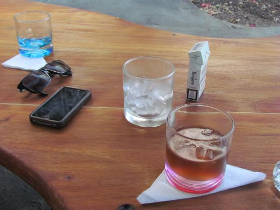 Buganvilla Cafe Photo