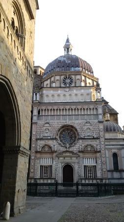 Fontana Contarini : Basilica