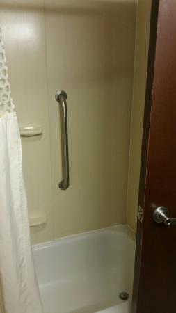 Hampton Inn & Suites St. Augustine-Vilano Beach : 20160427_220235_large.jpg