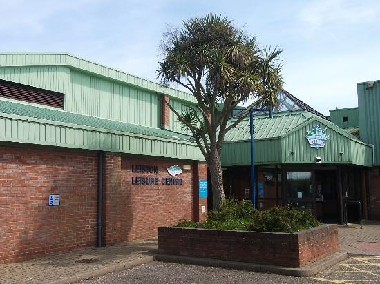 Leiston leisure centre 2019 all you need to know before - Suffolk hotels with swimming pool ...