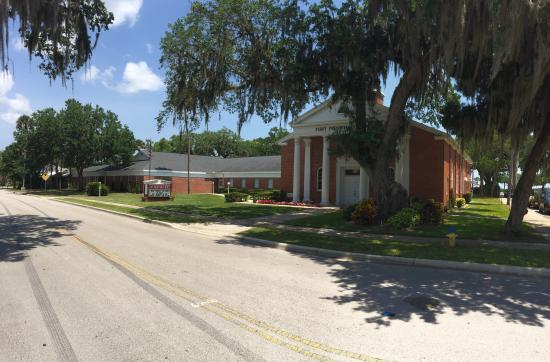 First Presbyterian Church of New Smyrna Beach