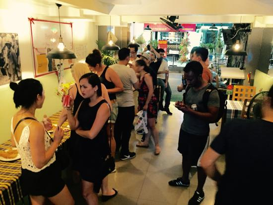 Viet Kieu Duc Get Together Party